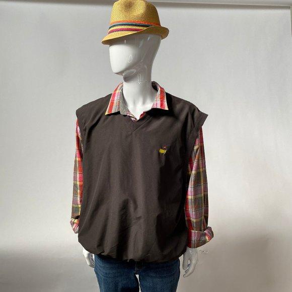 Masters Golf Wind Vest - sz XL